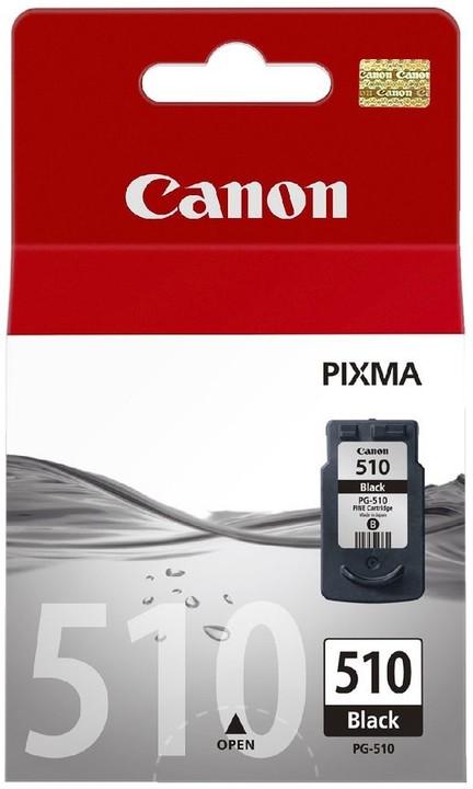 Canon PG-510, černá