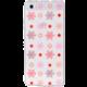 EPICO pružný plastový kryt pro Huawei P8 Lite COLOUR SNOWFLAKES