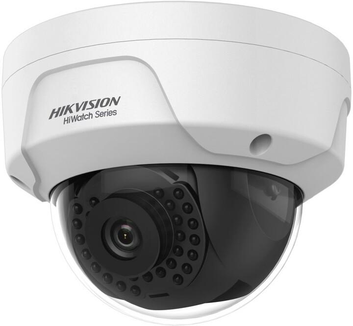 Hikvision HWI-D121H, 4mm