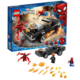 LEGO® Super Heroes 76173 Spider-Man a Ghost Rider vs. Carnage Xbox Game Pass pro PC na 1 měsíc zdarma