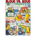 Komiks Bart Simpson, 12/2020