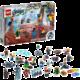 LEGO® Marvel Super Heroes 76196 LEGO® Marvel Adventní kalendář Avengers