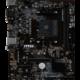 MSI B450M PRO-M2 - AMD B450  + 300 Kč na Mall.cz