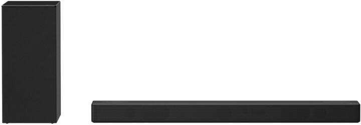 LG SN7Y, 3.1.2, černá
