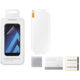 Samsung ochranná fólie pro Samsung Galaxy A5 2017 (SM-A520P), transparentní