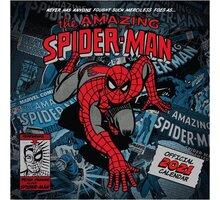 Kalendář 2021 - Marvel Comics: Amazing Spiderman