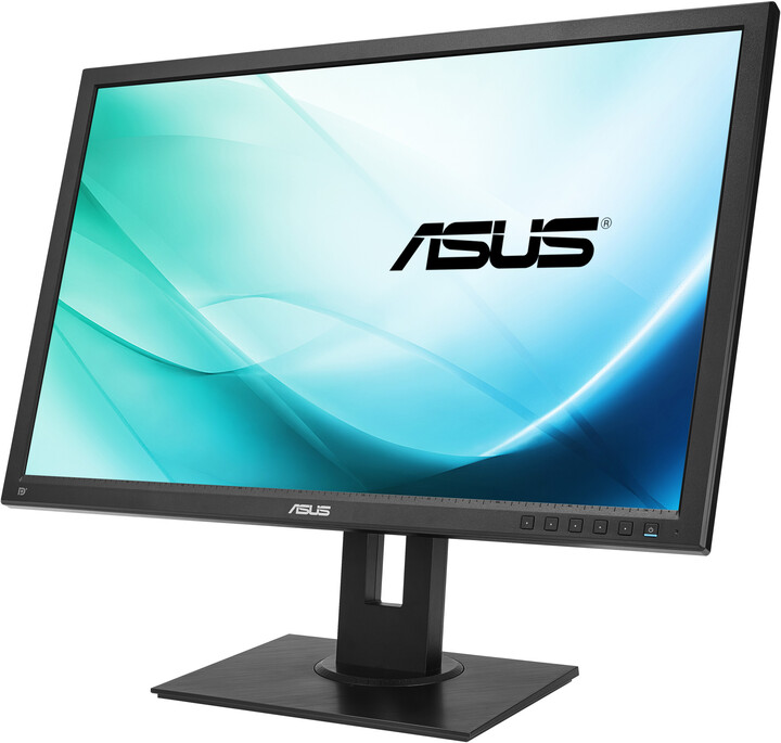 """ASUS BE24AQLB - LED monitor 24"""""""