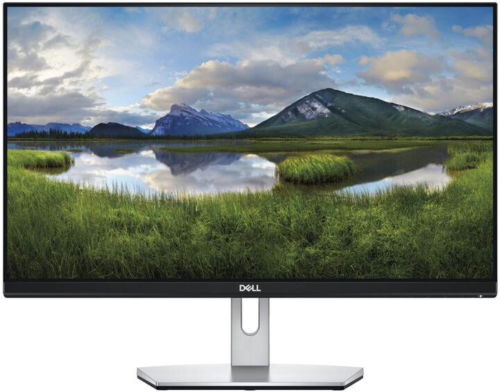 """Dell S2319H - LED monitor 23"""""""