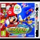 Mario & Sonic at the Rio 2016 Olympic Games (3DS)  + Voucher až na 3 měsíce HBO GO jako dárek (max 1 ks na objednávku)