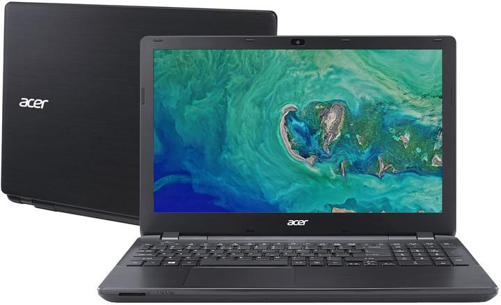 Acer Aspire E15 (E5-572G-53L7), černá