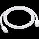 Apple USB-C nabíjecí kabel 1 m
