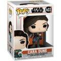 Figurka Funko POP! Star Wars Mandalorian - Cara Dune