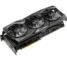 ASUS GeForce ROG-STRIX-RTX2080TI-O11G-GAMING, 11GB GDDR6  + Battlefield V + Anthem + Metro Exodus + KEY4YOU voucher v hodnotě 799 Kč
