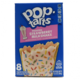 POP TARTS Frosted Strawberry Milkshake 384 g