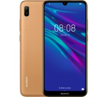 Huawei Y6 2019, 2GB/32GB, Brown - SP-Y619DSAOM