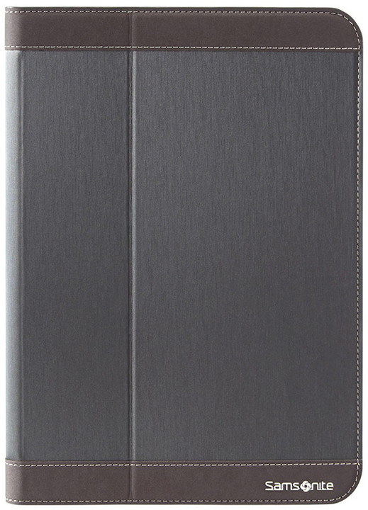 Samsonite Tabzone - NUBUCK TRIM- iPAD AIR 2