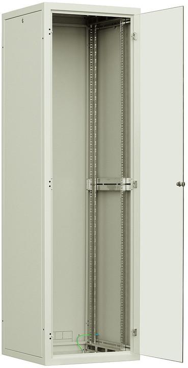 Solarix LC-30 42U 800x1000mm, 1-bodový zámek