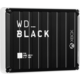 WD BLACK P10 pro Xbox - 3TB, černá
