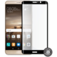 Screenshield temperované sklo na displej pro Huawei Mate 9, kovový rámeček, černá