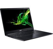 Acer Aspire 3 (A315-34-P0L5), černá - NX.HE3EC.008 + Ponožky CZC.Gaming Shapeshifter, 39-41, černé/červené - v hodnotě 199 Kč