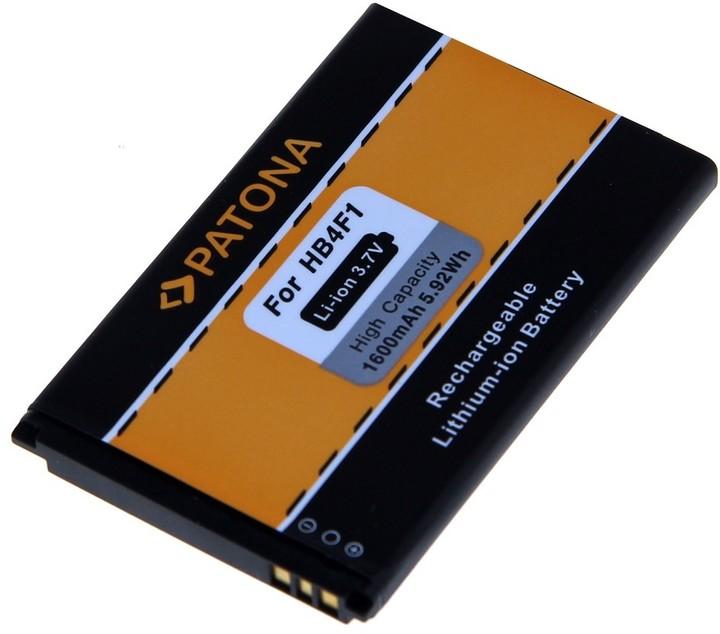 Patona baterie pro Huawei HB4F1 1700mAh 3,7V Li-Ion