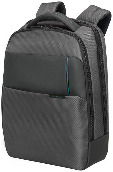 Samsonite QIBYTE LAPTOP BACKPACK 14.1'' ANTHRACITE