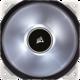 Corsair ML120 Pro LED WHITE, Premium Magnetic Levitation, 120mm