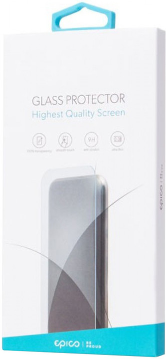 EPICO tvrzené sklo pro iPhone 7 EPICO GLASS