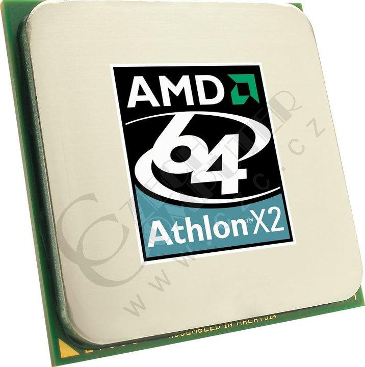 AMD Athlon X2 BE-2400 EE (socket AM2) BOX ADH2400DOBOX
