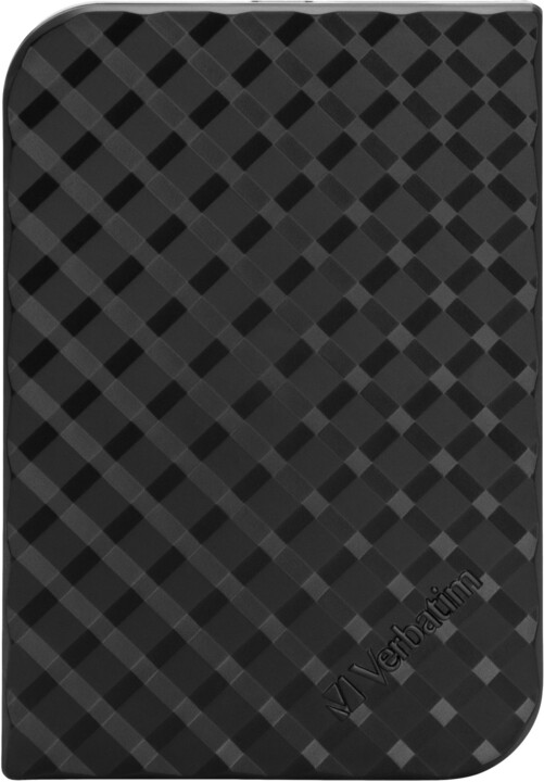 Verbatim Store ´n´ Go Portable, USB 3.1 - 480GB