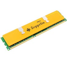 Evolveo Zeppelin GOLD 8GB DDR3 1333 CL9 CL 9 - 8G/1333/XK EG