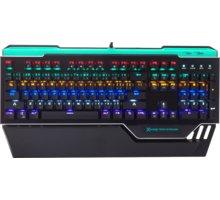 X-Gamer KM10, CZ - XG-KM10CZ-001001