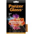 PanzerGlass ClearCase skleněný kryt pro Huawei P30, čirá