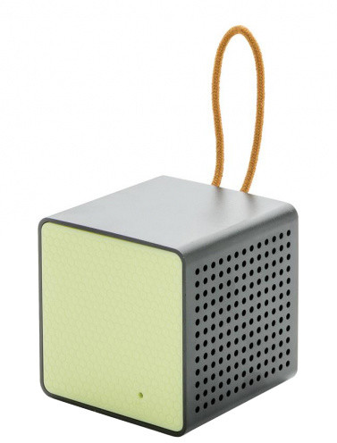 XD Design Vibe, zelená