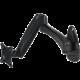 """Arctic W1-3D nástěnný držák pro LCD do 38"""", černý  + Voucher až na 3 měsíce HBO GO jako dárek (max 1 ks na objednávku)"""