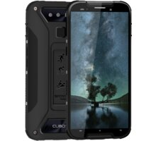 Cubot Quest Lite, 3GB/32GB, Black - PH4131