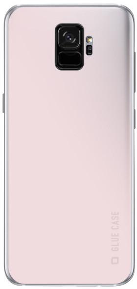 SBS Glue TPU pouzdro pro Samsung Galaxy S9, růžová