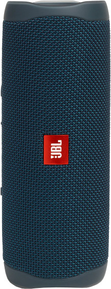 JBL Flip5, modrá