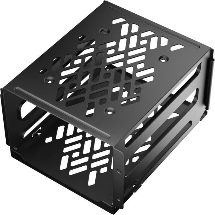 Fractal Design Define 7 HDD cage Kit Typ B, černá