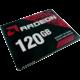 """AMD Radeon R3, 2,5"""" - 120GB  + 300 Kč na Mall.cz"""