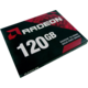 AMD Radeon R3 SSD - 120GB