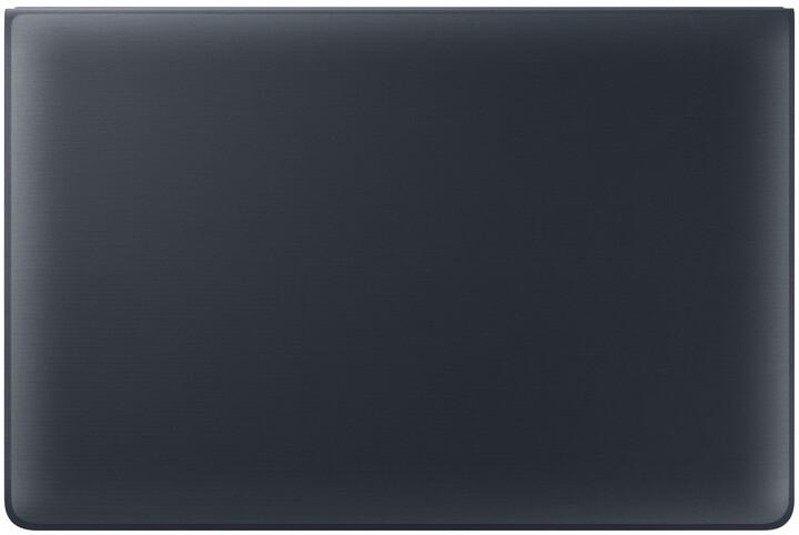 Samsung pouzdro s klávesnicí pro Samsung T720/T725 Galaxy Tab S5e, černá