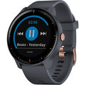 Garmin VívoActive3 Music Optic, Granite Blue band