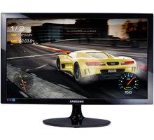 """Samsung S24D330H - LED monitor 24"""" C-TECH SPK-04S, stříbrná v hodnotě 95 Kč"""