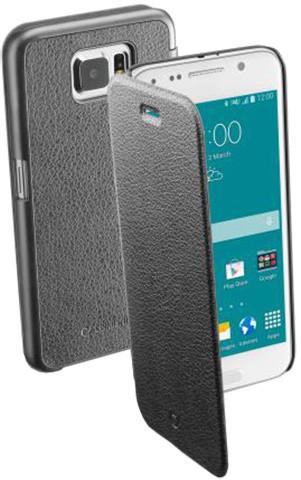 CellularLine pouzdro Book Essential pro Huawei Ascend Mate S, černé