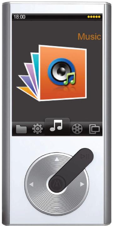 Mpman MP 259 8GB