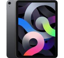 """Apple iPad Air 2020 (4. gen.), 10,9"""", 64GB, Wi-Fi, Space Gray O2 TV Sport Pack na 3 měsíce (max. 1x na objednávku) + Elektronické předplatné Blesku, Computeru, Reflexu a Sportu na půl roku v hodnotě 4306 Kč"""
