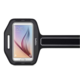 Belkin pouzdro sportovní Sport-Fit pro Galaxy S7, černé