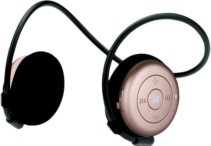 Miiego AL3+ freedom Woman, růžová/černá