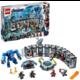 LEGO® Marvel Super Heroes 76125 Iron Man a jeho obleky Xbox Game Pass pro PC na 1 měsíc zdarma